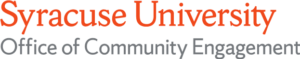 Syracuse University Office of Community Engagement